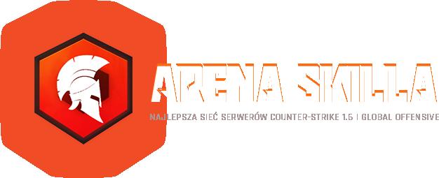 ArenaSkilla - Najlepsza Sieć Serwerów Counter-Strike 1.6 i Global Offensive