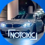 NoToxic